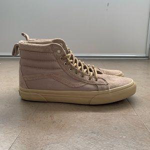 Vans Shoes - Vans Sk8-Hi MTE with Scotchgard